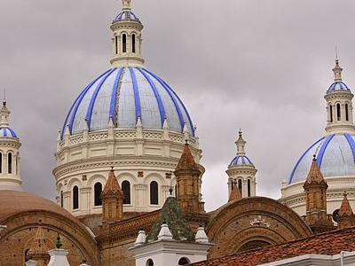 Tourist Attractions In Cuenca