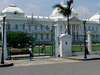 National Palace In Port-au-Prince