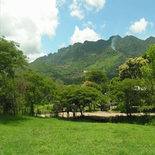 Tourist Attractions In Jinotega
