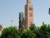Tourist Attractions In Marrakech