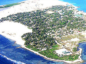 Thinadhoo