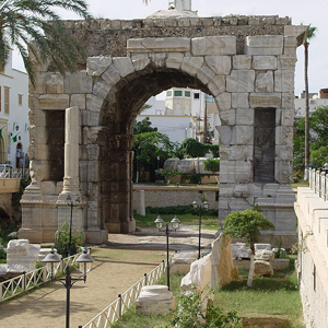 Tourist Attractions In Tripoli