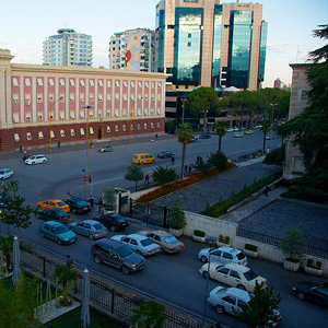 Tourist Places In Tirana