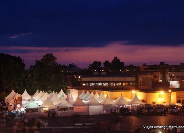 Marrakech Tour Photos