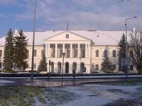 Csanád County Hall