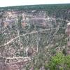 Trailview Overlook - Grand Canyon - Arizona - USA