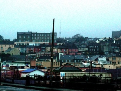 Tramore  Waterfront
