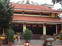 Tran Hung Dao Temple