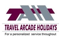Travel Arcade Holidays