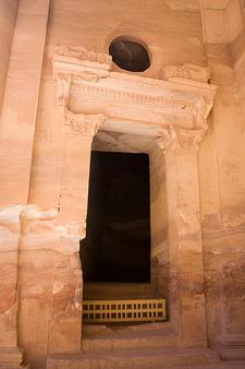 Treasury Anti Chamber