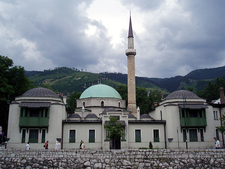 Tsars Mosque