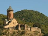 Tsughrughasheni Church