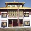 Tsuklakhang Palace