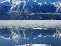 Kenai Mountains Turnagain Arm National Heritage Area