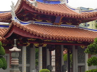 Siong Lim Temple