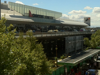 Melbourne Tullamarine Airport