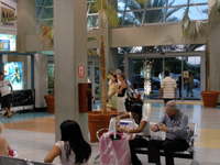 Santiago Mariño Caribbean International Airport