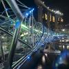 El puente de la hélice