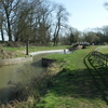 Grand Union Canal Old