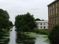 Chelmer And Blackwater Navigation