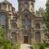 The Church Of Panagia Chalkeon