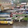 Thiruvambady