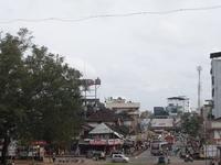 Thekkinkadu Maidan