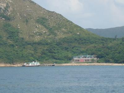 Joss House Bay