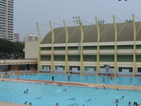 Toa Swimming Complex Payoh
