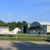 Hangar And Airport Office