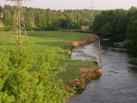 Pekhorka River