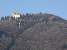 Campo Dei Fiori Di Varese