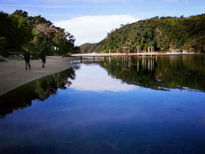 Torrent Bay Estuary