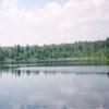 Lake Tot Er In The National Park