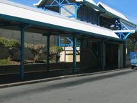 Cannington Railway Station