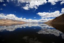 Tso Kiagar Lake Ladakh