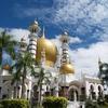 Ubudiah Mosque In Kuala Kangsar