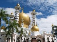 Ubudiah Mosque