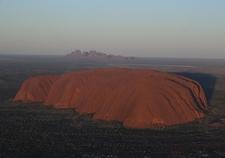 Uluru Clip C