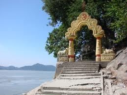 Umananda Templo