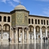 Umayyad Mosque - Syria