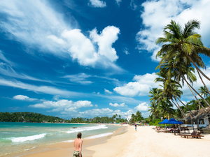 Sri Lanka Holiday Package Photos