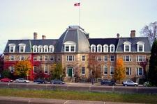 U N B Old Arts Building