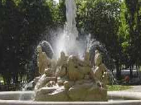 Undine Fountain
