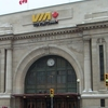 Union Station Winnipeg