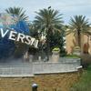 Universal Entrance