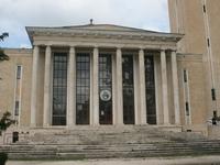 University Calvinist Church