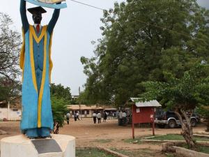 Universidad de Juba