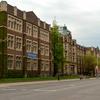 Universidad de Toronto Escuelas
