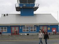 Upernavik Airport